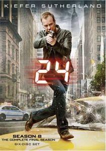 24 (serie tv) Temporada 8 (2010)
