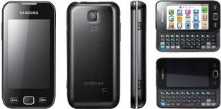 Samsung Wave GT-S5253 1 phonecomputerreviews.blogspot.com