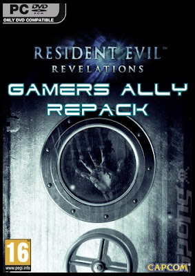 Resident Evil Revelatios PC Game Including 3DM Crack (Multi Direct