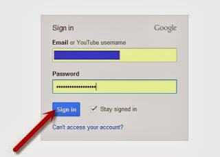 Cara Mudah Upload Vidio Ke Youtube
