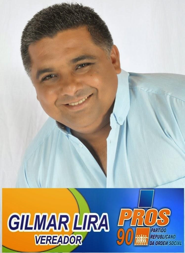 Gilmar Lira