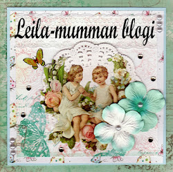 Leila-mumman oma blogi