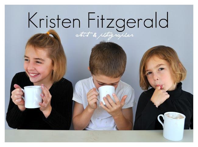 Kristen Fitzgerald