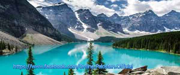 beautiful 10 places in pakistan