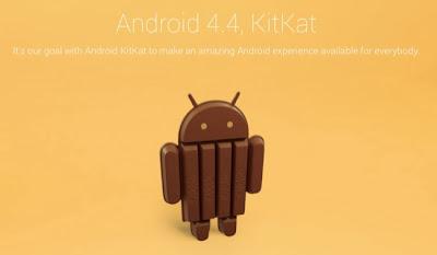 Nexus 5, Android 4.4, Android 4.4 KitKat, Android KitKat