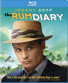 The Rum Diary Movie Free Download