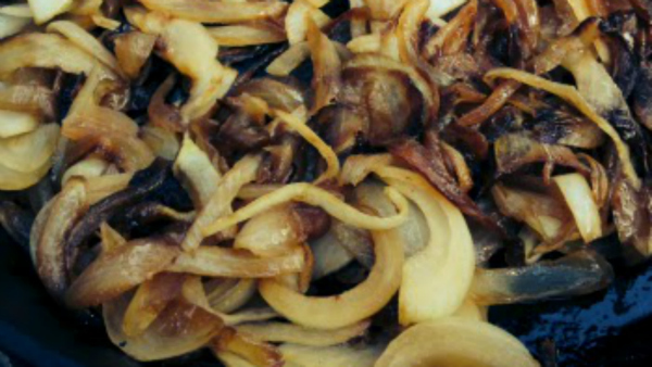 Caramelized Onion - Kim's Welcoming Kitchen