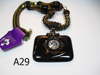 kalung aksesoris wanita a29