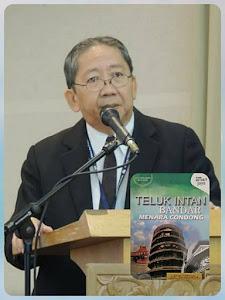 Antologi Sajak - Teluk Intan Bandar Menara Condong