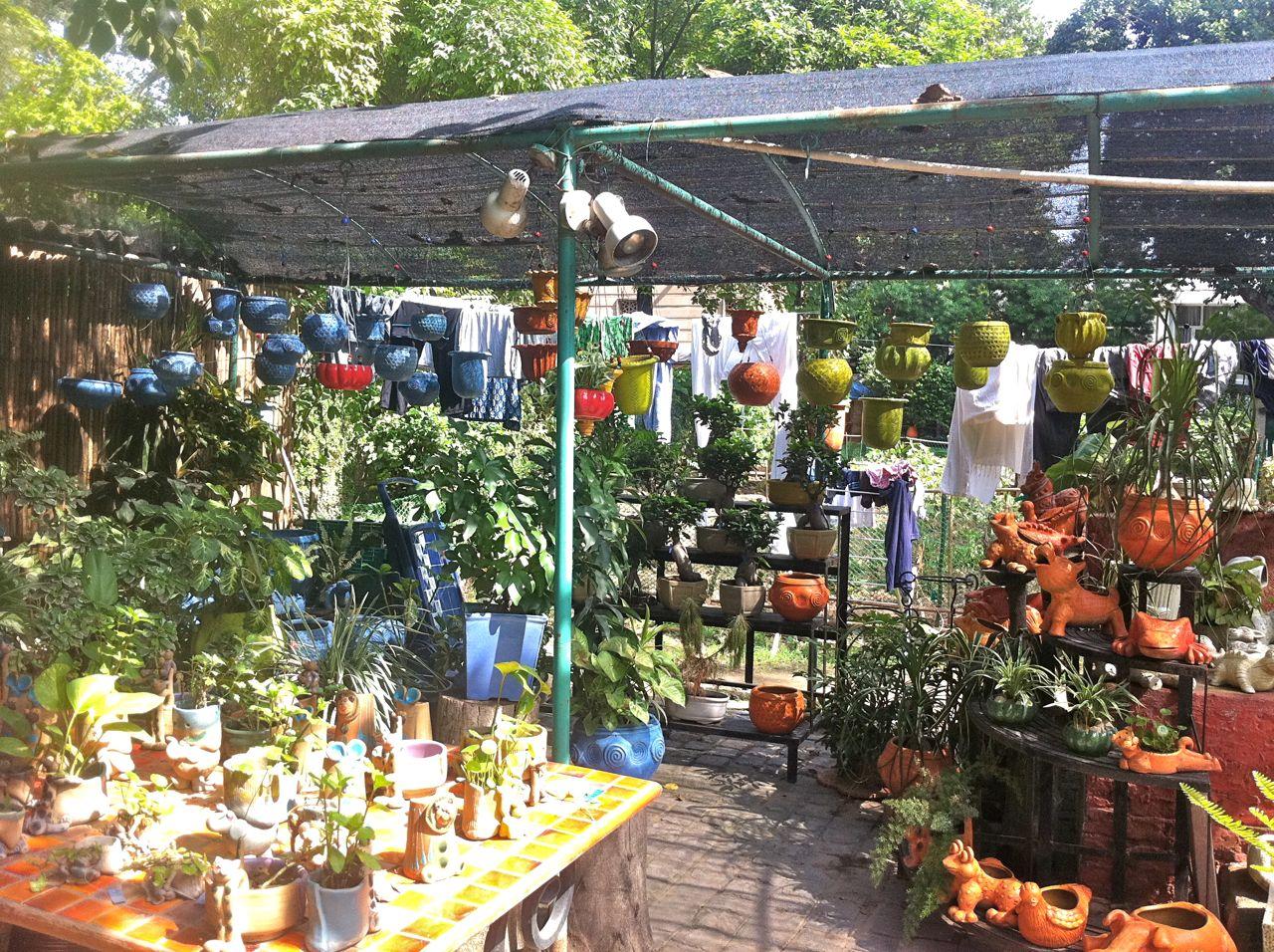 Home Is Where The Art Is Sondha The Garden Shop