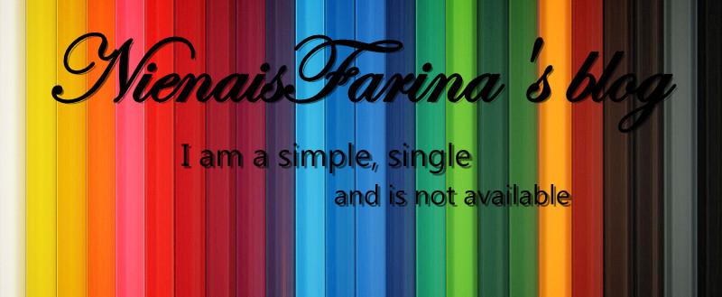 Farina Amran