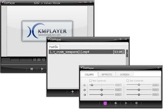 Reprodutor de Download RMVB, Real Player