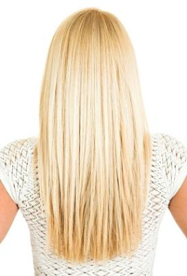 Long Sleek Sedu Hairstyles