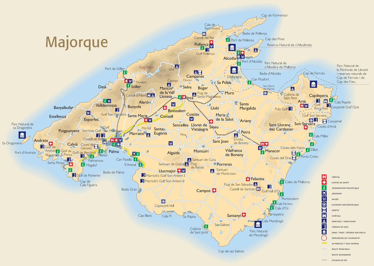 Liste Des Plus Belles Villes D Espagne