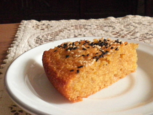 Eggless Cake Recipe Using Evaporated Milk