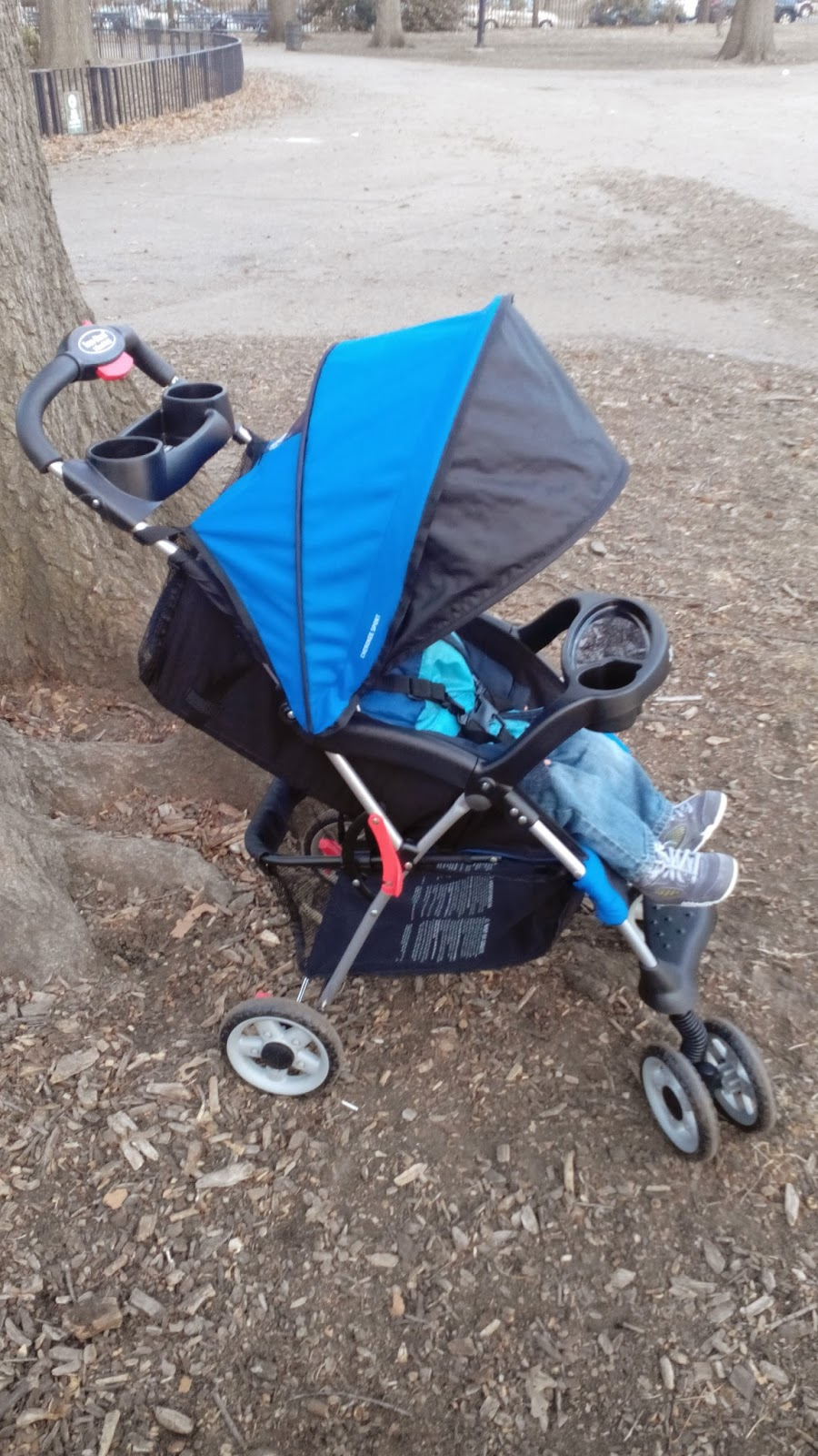 kolcraft jeep cherokee sport stroller review and giveaway ~ ny