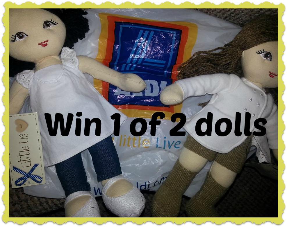 competition win giveaway dolls seo google