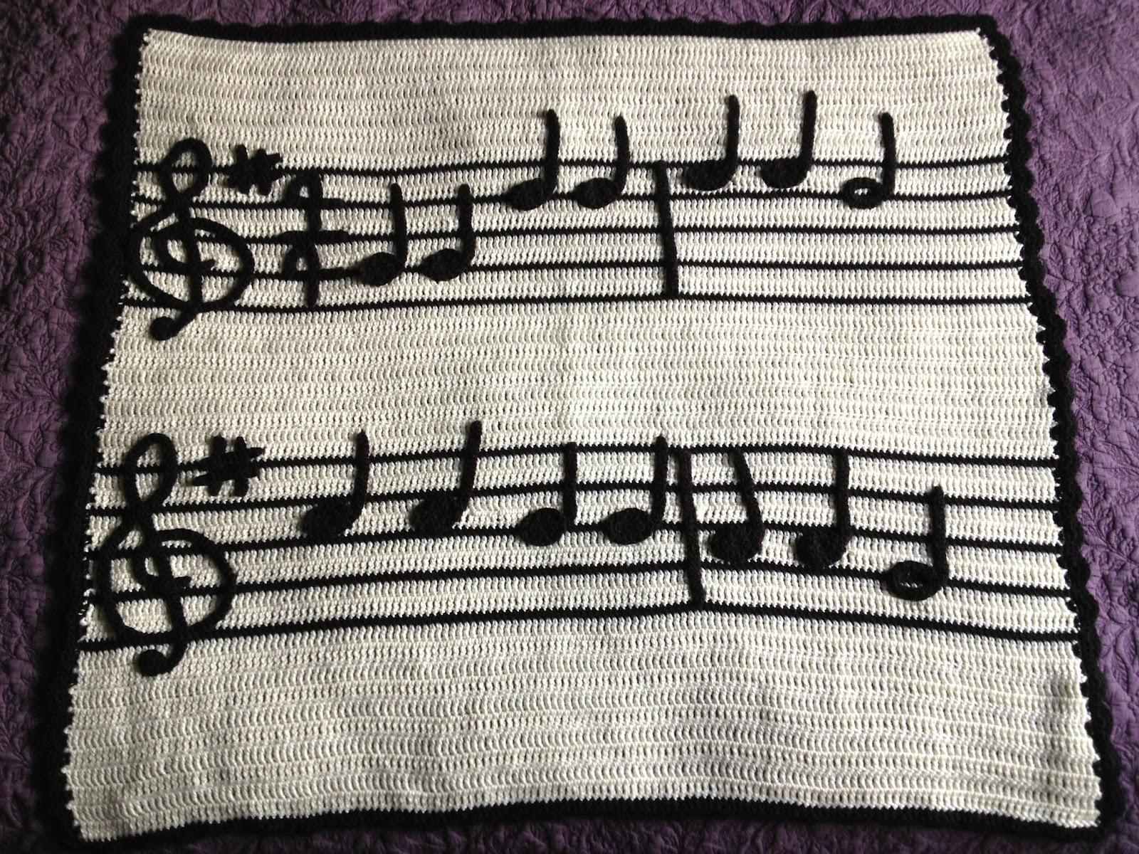 Illuminate Crochet August 2013
