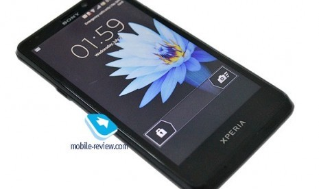 Xperia t released next week