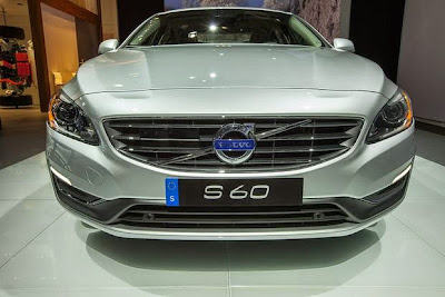 2016 Volvo S60 Cross Country Release Date and Price