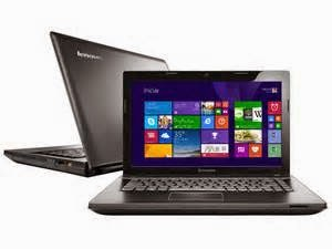 Laptop Lenovo g400