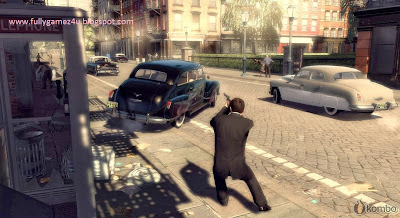 Download Mafia 2 Game Full Version