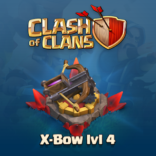 Clash of Clans May Update