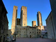 SAN GIMIGNANO - EL MANHATTAN TOSCANO