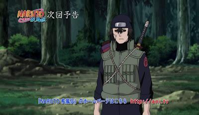 Naruto Shippuden Episode 308