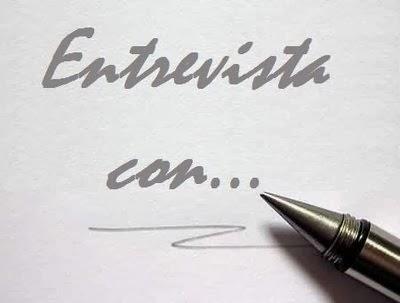 A ENTREVISTA CON....