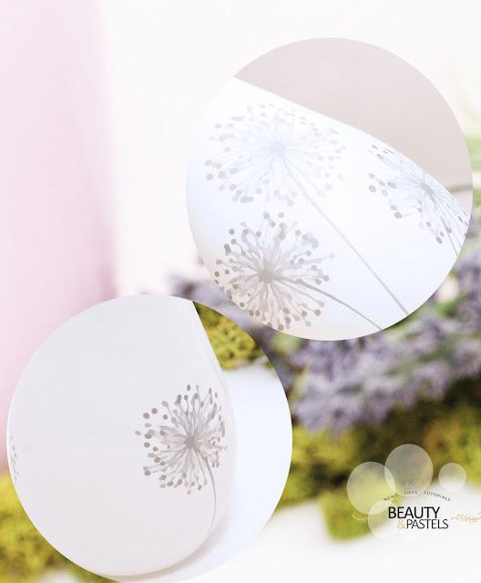 grau-weißes Muster