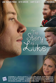 Ver The Story Of Luke Online Gratis (2012)