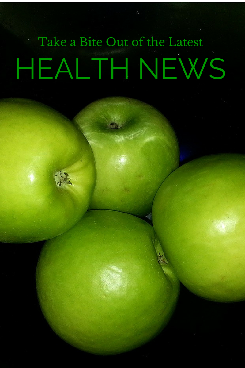 Learn the latest health news, medical studies and interesting cooking tips that could affect you and your family. (The Health-Minded.com) #health #news