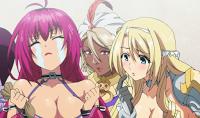 Bikini Warriors Episode 3 Subtitle Indonesia