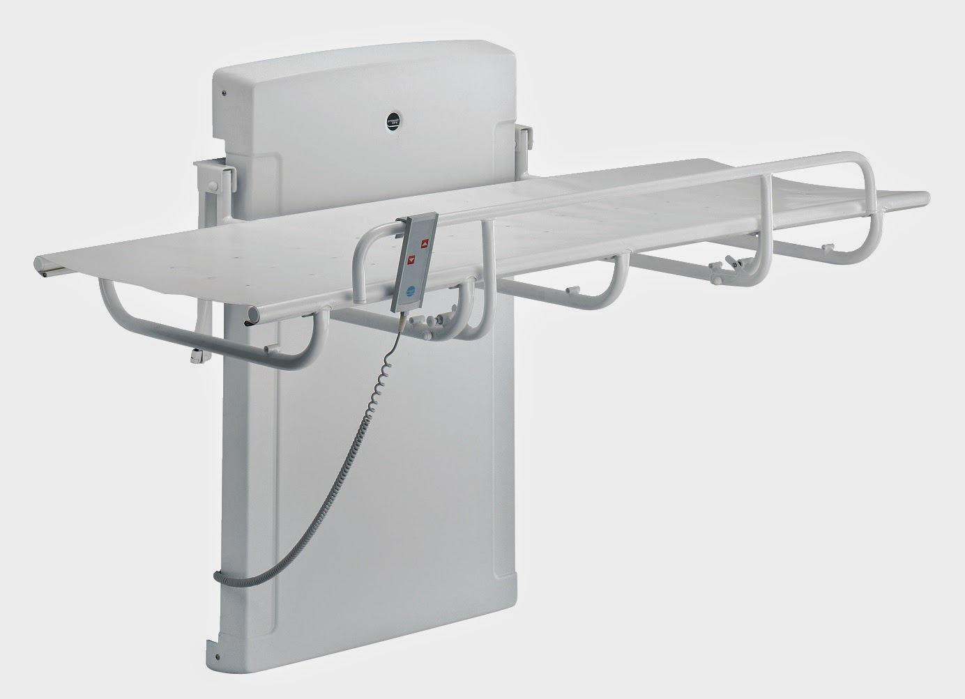 Pressalit Powered Nursing bench 1000