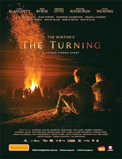 TUN The Turning (2013) Español Subtitulado