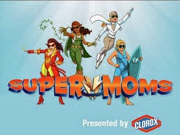Join Super Mums