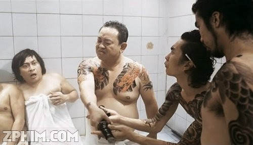 Ảnh trong phim Ngôi Đền Bị Nguyền Rủa - Saranae Heen Pee 3