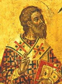 Άγ.Γεώργιος επίσκοπος Δεβελτού