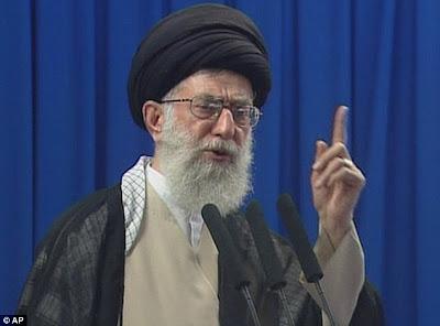 la proxima guerra ayatollah khamenei avisa guerra en semanas