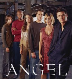 Angel - 4° Temporada