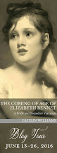 The Coming of Age of Elizabeth Bennet Blog Tour