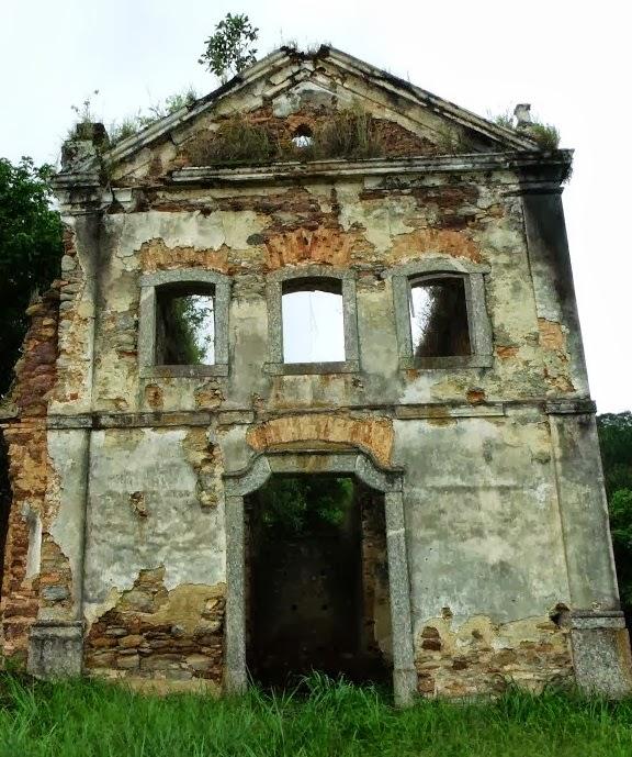 O que perdemos e o caminho para restauração