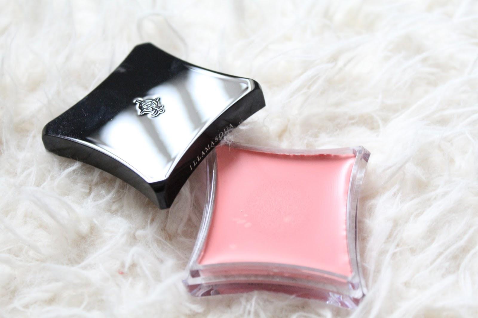Illamasqua Androgen Pigment