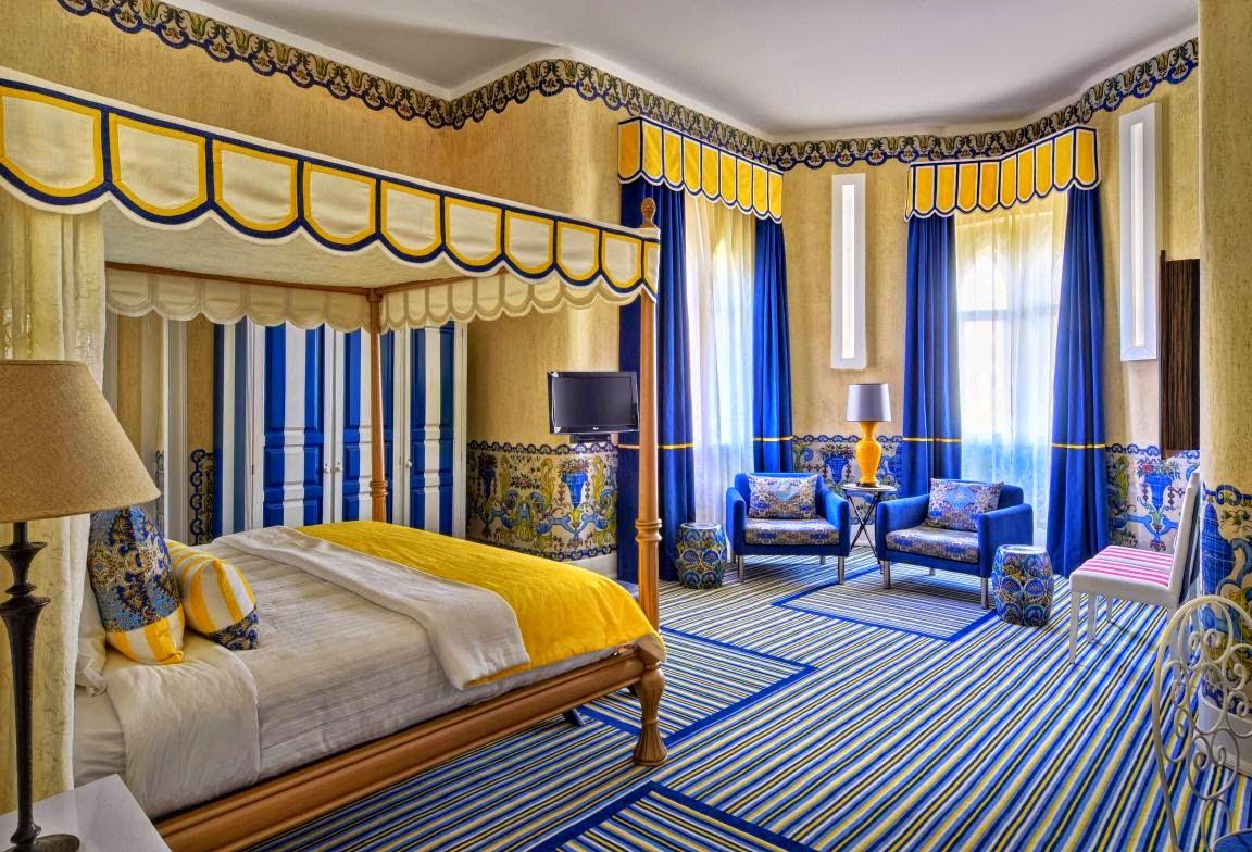 Portimao (Portogallo) - Bela Vista Hotel & Spa 5* - Hotel da Sogno