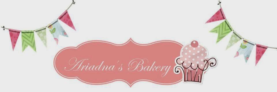 Ariadna's Bakery