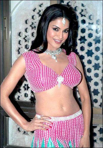 Veena Malik FHM