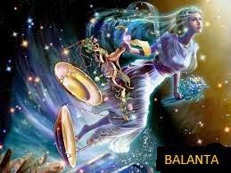 Horoscop septembrie 2014 - Balanta
