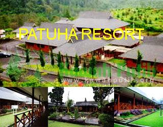 Patuha Resort Ciwidey