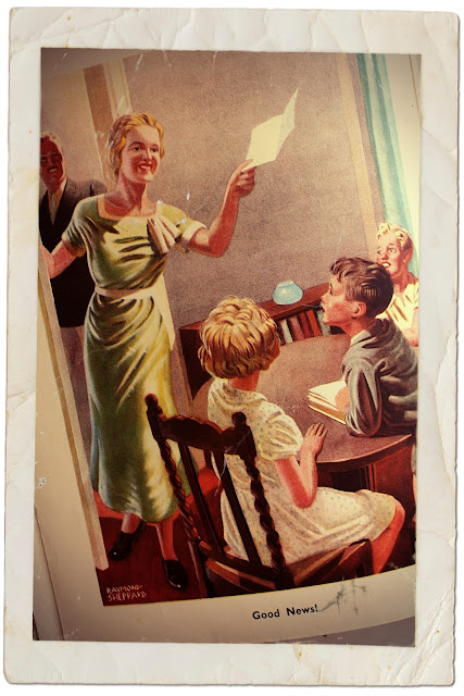 1930s childrens annual